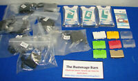 NINTENDO VIDEO GAME ACCESSORY LOT  -- gameboy game boy sp color gba