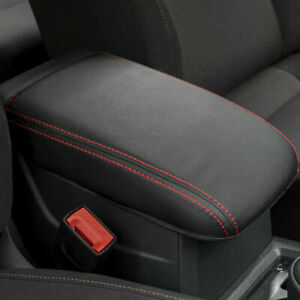 For Volkswagen VW Golf7 2013-2017 Car Interior Armrest Box Cover Pad Protector