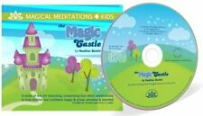 The Magic Castle (Magical Meditations 4 Kids) - Bestel, Heather CD 14VG The The