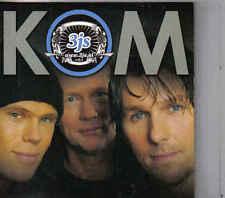 3JS-Kom cd single