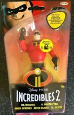 Disney Pixar Incredibles 2 Mr Incredible 4 Inch Action Figure (new)