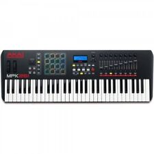 Akai MPK261 Performance Keyboard Controller **BRAND NEW**