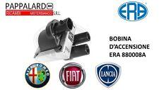 BOBINA D'ACCENSIONE CANDELE 880008 FIAT CINQUECENTO 500 900 1.1 DOBLO' PANDA UNO