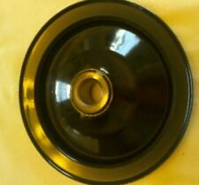 70-72 Ford 6 cyl. Mustang Fairlane Maverick POWER STEERING  pulley D0OR-C
