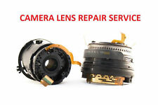"Canon EF 24-105mm  L IS USM repair Service ""error message 99 or 01"