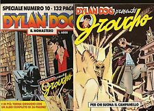 \ DYLAN DOG SPECIALE n°10 CON ALLEGATO  -1996 ///
