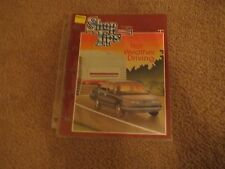 1991 FORD SHOP TIPS DEALER MAGAZINE HOT WEATHER DRIVING ISSUE DATED JUNE 1991