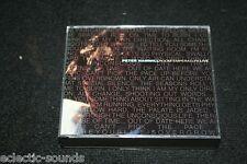 PETER HAMMILL Room Temperature LIVE 2 CD MINT PROMO Van der Graaf Generator