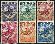 Luxemburg Kinderhilfe Caritas 1934 (S8164)