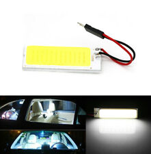 2pcs T10 36 COB LED 12V White Dome Map Light Bulbs Car Interior Panel Lamp New
