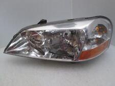 Acura Cl Left Xenon HID headlight 01 02 OEM