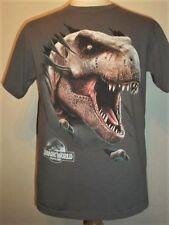 Bust Out Velociraptor JURASSIC WORLD T-shirt