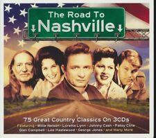 SEALED NEW CD Lee Hazlewood, Willie Nelson, Loretta Lynn, Johnny Cash, Patsy Cli
