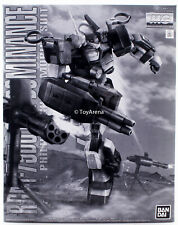 Gundam 1/100 MG RGM-79DO GM Dominance Philip Huges Custom Model Kit Exclusive