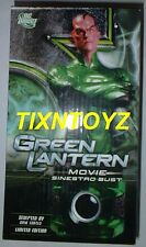 DC DIRECT_Green Lantern Movie__SINESTRO Mini Bust_Limited Edition # 1140 of 5000