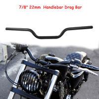 22mm  7/8 inch Guidon Poignée Barre Moto Vélo VTT Quad Dirt Pit Bike Universel