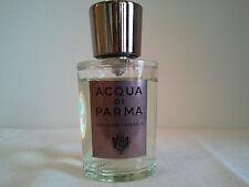 Acqua Di Parma Colonia Intensa 50ml EDC Men's Fragrance Used