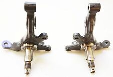 240SX HIGH ANGLE MODIFIED STEERING DRIFT KNUCKLES FOR S13 S14 SUSPENSION