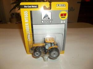 1/64 Challenger MT665 Farm Toy Tractor Ertl NIP !