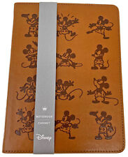 Hallmark Hardcover Journal with Lined Pages, Disney 12 Mickey's Mouse Design