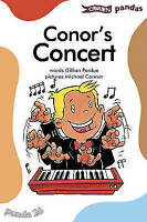 (Very Good)-Conor's Concert (Pandas) (Paperback)-Perdue, Gillian-0862788471