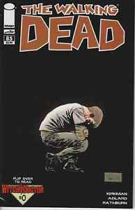 Image! The Walking Dead #85! Great Looking Book! Great Looking Book!