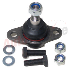 MINI ONE D 1.4 03/2002-09/2006 LOWER BALL JOINT Front Off Side TRW TRWJBJ745