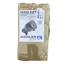 Kichler Lighting-15241AZT-HID Line Voltage One Light Accent Lamp Textured Bronze