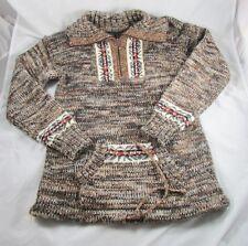 CHEGO True Vintage Sweater Acrylic Boho