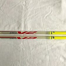 "NEW UST Mamiya Proforce V2 6F4 S-flex Driver Fairway Shaft 46"" Raw 1pc"
