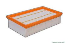 Filter für DeWalt D 27901 / D 27902 Filter Faltenfilter Lammellenfilter