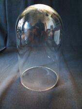 Kundo,Schatz,Koma Jahresuhr, Glasdom Durchmesser ca. 10,5 cm , Höhe ca. 18,0 cm