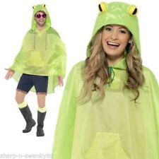 Capas y chaquetas verdes para disfraces y ropa de época