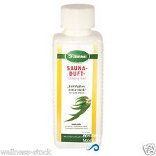 Finnsa Saunaduft Eukalyptus extra-stark 250 ml Saunazubehör Sauna-Aufgussmittel