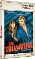 La belva col mitra - Der Tollwütige- Uncut Hartbox Edition (blu-ray) - Audio ita