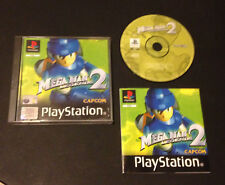 Megaman Legends 2 Playstation PS1 PAL ESPAÑOL