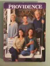 THE PROVIDENCE COLLECTION  DVD 4 disc set includes insert