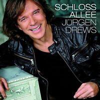 Jürgen Drews Schloss Allee (2010; 14 tracks) [CD]