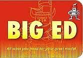 Eduard Big-Ed 1/48 A-10 Thunderbolt II for Hobby Boss # 4894