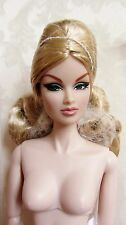 "Nude Fashion Royalty FR Anja: Business Class 12"" Doll New!!!"