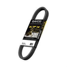 Dayco XTX Extreme Torque Snowmobile Belt - XTX5034 - Ski-Doo 417-300-391 -425