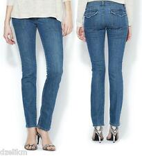 NWOT $235 Vince Hollie Slim Jeans in Pacific Size 29