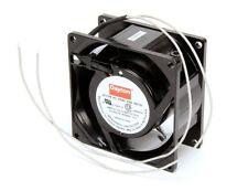 Dayton Axial Fan 115 Volts AC; 12 Watts; 30 CFM; Model 4WT40