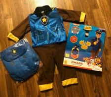 Polyester Paw Patrol Multi-Color Costumes