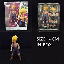 Dragon Ball Z S.H.Figuarts Son Gohan Super Saiyan Action Figure Toy Doll Gift