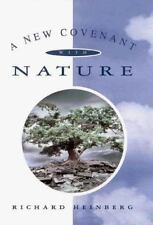 A New Covenant With Nature: Notes on the End of Civilization and the R-ExLibrary