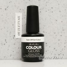 Artistic Colour Gloss - BRIDE #03103 15mL WEDDING 2013 White for French Manicure