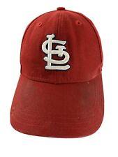 St Louis Cardinals New Era Adjustable Youth Baseball Ball Cap Hat