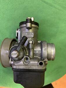 Carburatore dell'orto phbh 26 fs