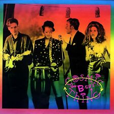 The B-52's Cosmic Thing CD NEW SEALED Love Shack+
